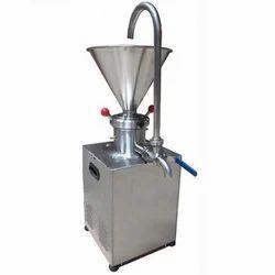 Colloid Mill GMP Model