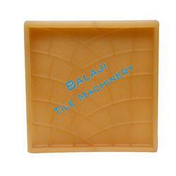 Chequerd PVC Paver Mould