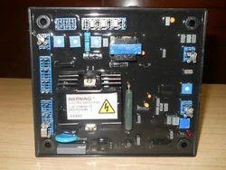 Ss Single Sided AVR Generator Card, Thickness: Standard