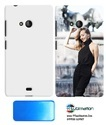 Nokia Lumia 3D Sublimation Mobile Covers