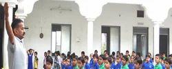 1st Standard Class Educational Service