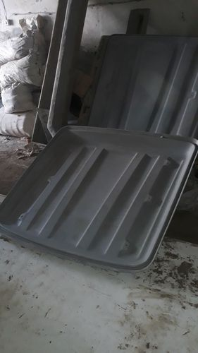 Tractor Roof Canopy & Tractor Roof Canopy | Shri Ganesh Fibre | Manufacturer in Jeevan ... memphite.com