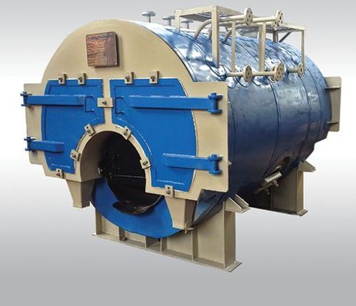 Oil And Gas Fired Package Type Steam Boiler - Thermotech Heating ...