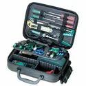 Basic Electronic Tool Kit (220V, Metric)