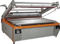 Used Screen Printing Unit, Sheet Size: 30 X 40