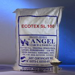 EcoTexTM SL100 - PVA Free One Shot Product