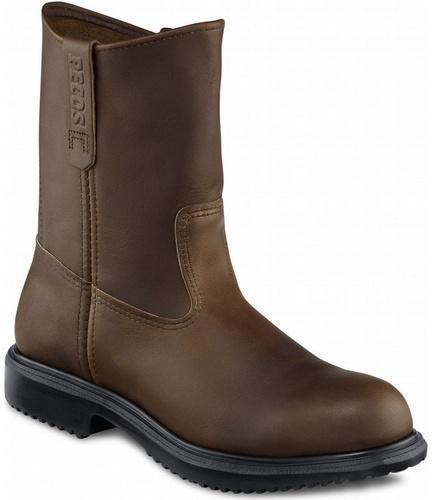 Tan Brown Redwing Boots, Rs 10500 /pair