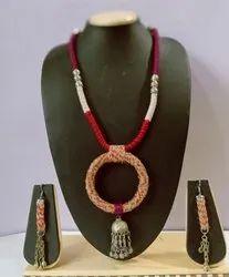 HKRJ006 Rope Jewelry