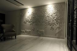 Stone Murals For Wall
