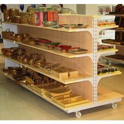 Bakery Rack