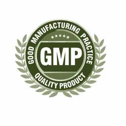 GMP Certification Services