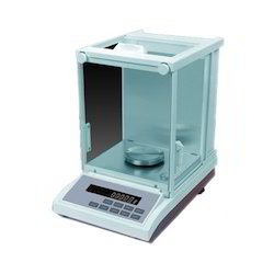 Electronic Analytical Balances