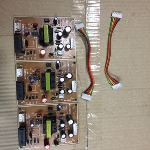 DTH SMPS Power Supply Board at Rs 45 /piece | Power Supply Board ...