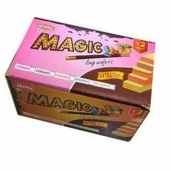 Milkona Chocolate Magic Cream Wafer