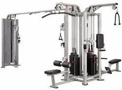 Presto Multi Gym 5 Station MC-5001