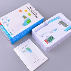 Non Contact Infra Red Thermometer Clinical