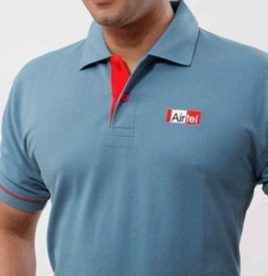Printed Polyester Personalized T-Shirts