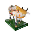 Kamdhenu The Divine Indian Cow Statue