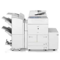 Heavy Duty Multifunction Printer
