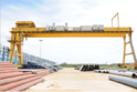 Double Girder Goliath Crane, Capacity: 15-20 Ton