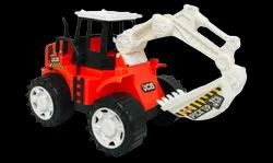 Pick Up JCB Toy