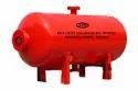 Foam Storage Tank