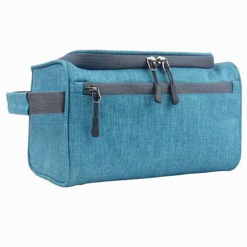 Shaving Kit Bag Portable Toiletry