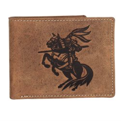 Designer Leather Wallet For Men