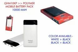 Quantum QHM10KP MAh Polymer Power Bank