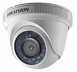 Hikvision 1MP Dome Camera - DS-2CE5AC0T-IRPF