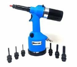 Pneumatic Hydraulic Rivet nut tool