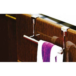 Simco SS Over Cabinet Towel Rail Hanger