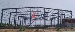 Steel Prefab Prefabricated Metal Building