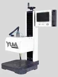 Yuva Dot Peen Marking Machine