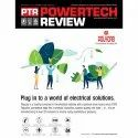 Powertech Review English Wire & Cable Industry Magazine