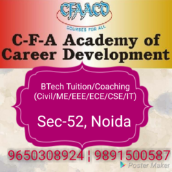 B.Tech Tuition for Discrete Mathematics Subjects in Noida