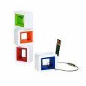 Cube Ring USB Pen Drive