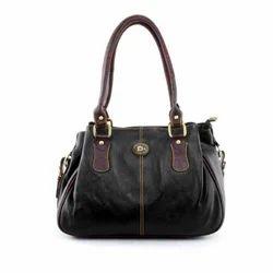 Leather Black Red Brown Tan Beige Ladies Vella Shoulder Bag