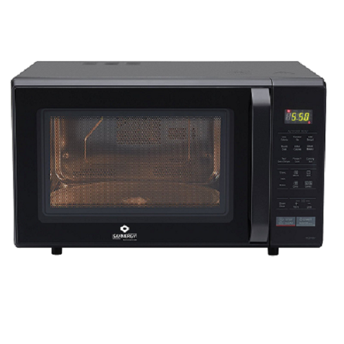 Domestic Home Microwave Oven, Capacity: 28 Liters
