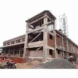 Commercial Construction Labour Service