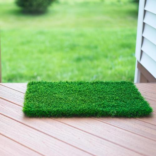 artificial carpet turf mats rs grass durable soft proddetail feet plastic kalka and mat square road at