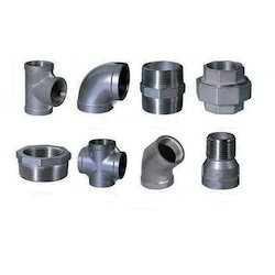 Nickle Alloy Forged Fittings