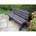 3Seater RCC Garden Bench