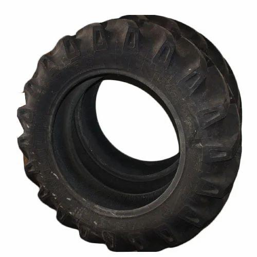 Mahindra Tractor Tyre