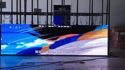 HD Outdoor LED Screen Video Wall