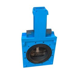 Elastomer Type Knife Gate Valve For Ash Slurry System