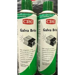 CRC Galva Brite, For Industrial Use, Packaging Type: 12 Pcs Pack