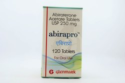 Abirapro 250 mg abiraterone