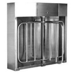 Turnstile Barrier Gate
