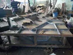 Manufacturing Process Service